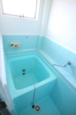 【浴室】山田グリーンハイツ