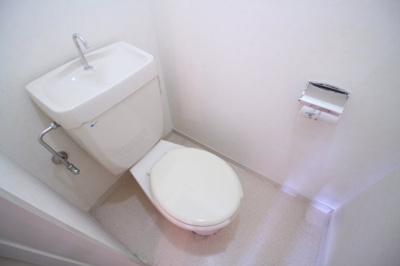 【トイレ】サンフローレ千代ヶ丘
