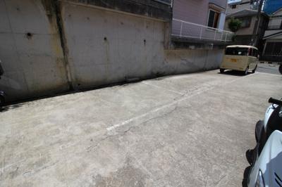 【駐車場】サンフローレ千代ヶ丘