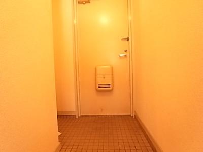 【玄関】サンフローレ千代ヶ丘