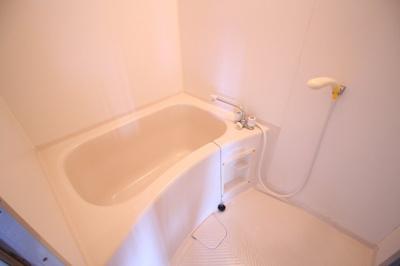【浴室】サンフローレ千代ヶ丘