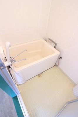 【浴室】コーポ藤本