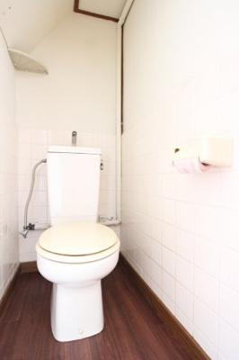 【トイレ】星が丘ハイツ
