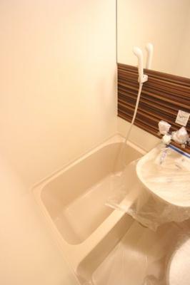 【浴室】サニーパレス清水ヶ丘