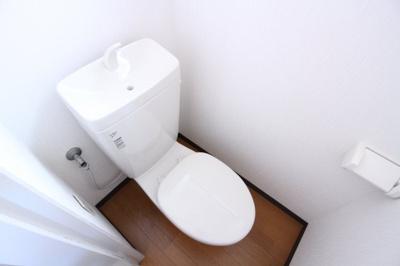 【トイレ】浦ハイツ