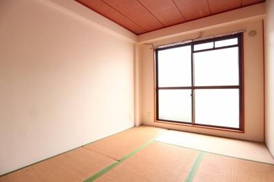 【寝室】サリーズ千代ヶ丘