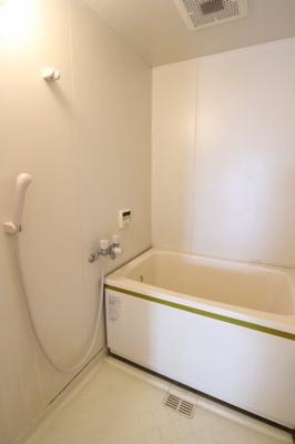 【浴室】昭郷ツインハイツA棟