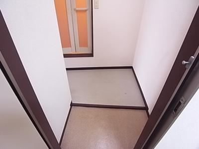 【玄関】タルミフラット2