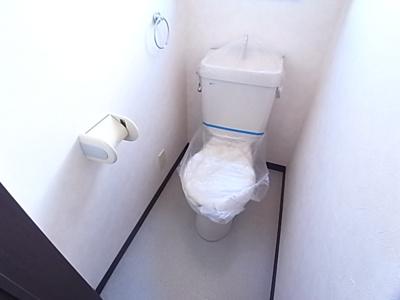 【トイレ】タルミフラット2