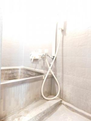 【浴室】橋本文化
