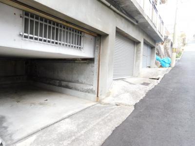 【駐車場】橋本文化