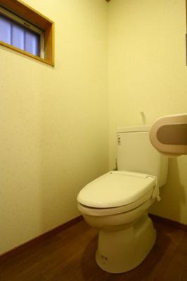 【トイレ】セレーナ歌敷