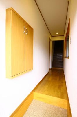 【玄関】セレーナ歌敷