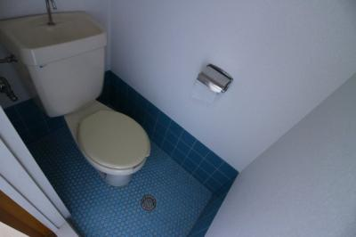 【トイレ】塩屋北町タウンハウス