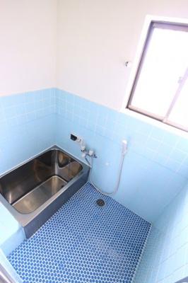 【浴室】塩屋北町タウンハウス