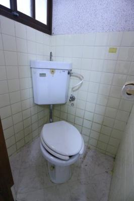 【トイレ】泉が丘5丁目戸建