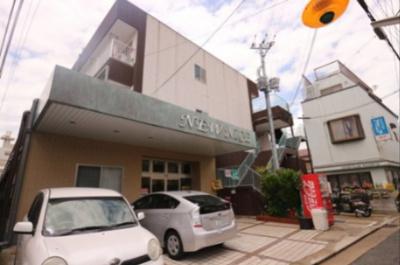 【駐車場】ニューナイスマンション