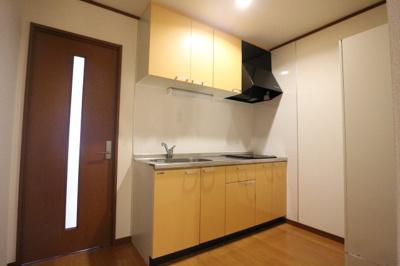 【キッチン】ニューナイスマンション