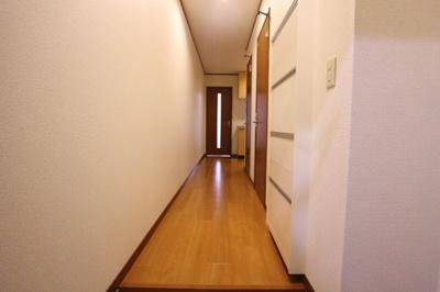 【玄関】ニューナイスマンション