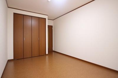 【寝室】ニューナイスマンション