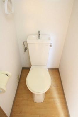 【トイレ】ブルーハイム
