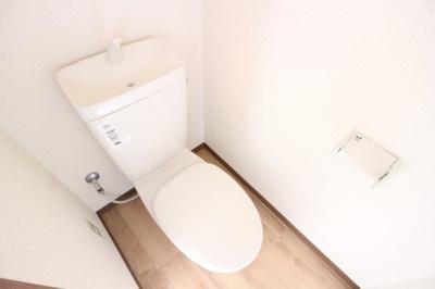 【トイレ】坂上ハイツ