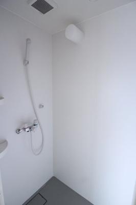 【浴室】坂上ハイツ