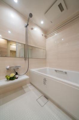 【浴室】リーガルタワー神保町