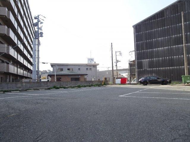 【駐車場】武久町テナント