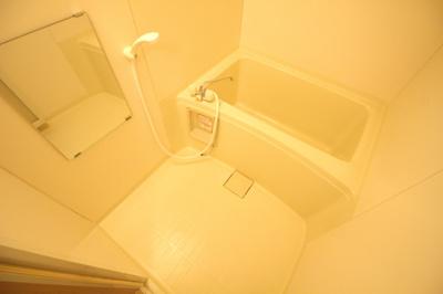 【浴室】パルフィオーレ