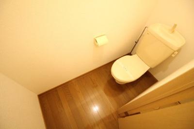 【トイレ】パルフィオーレ