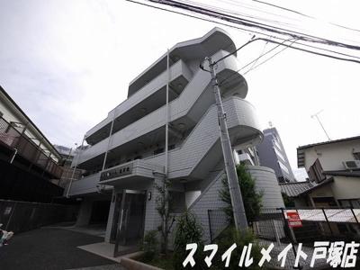 【外観】カサハラビル東戸塚