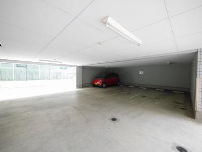 【駐車場】カサハラビル東戸塚