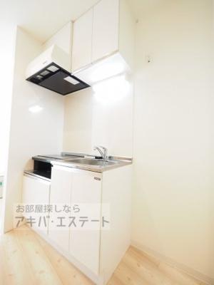 【キッチン】Maison Dongli(メゾン ドングリ)
