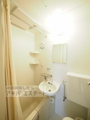 【浴室】Maison Dongli(メゾン ドングリ)