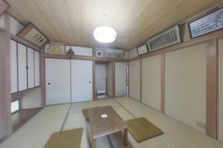 【和室】55729 養老郡養老町西小倉中戸建て