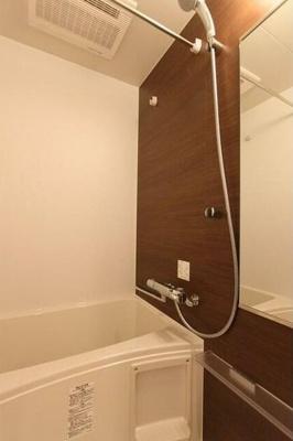【浴室】レアライズ立石Ⅱ