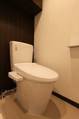【トイレ】レアライズ立石Ⅱ