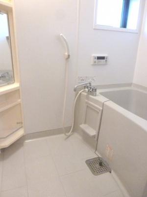 【浴室】トライ・コート Ⅰ