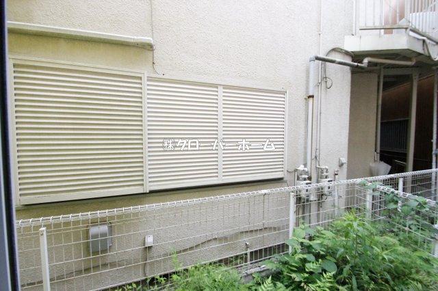 【展望】ロッシェル旭町3号棟