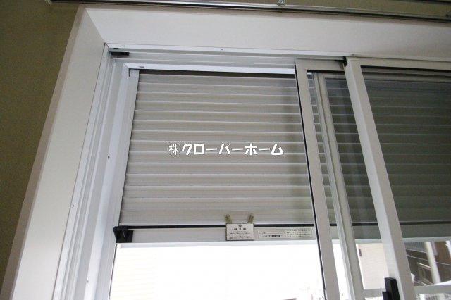 【設備】ロッシェル旭町3号棟