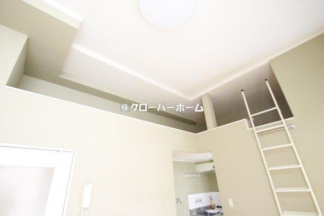 【内装】ロッシェル旭町3号棟
