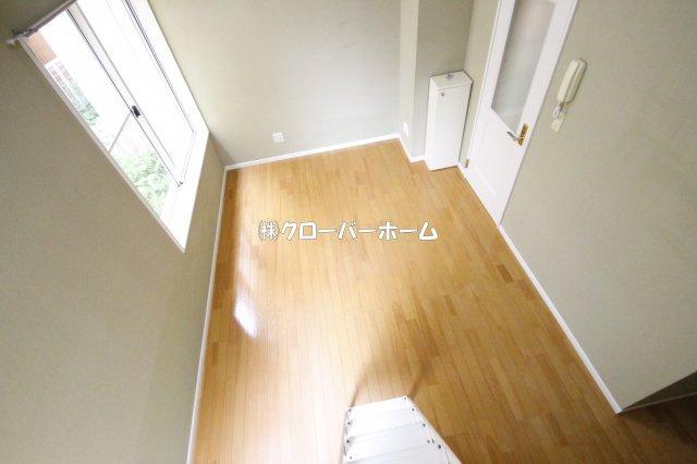 【洋室】ロッシェル旭町3号棟