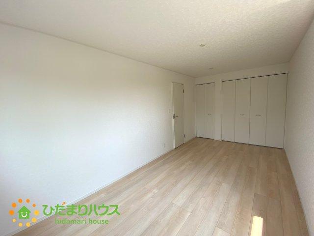 【その他】杉戸町高野台東 第2 新築一戸建て 03 クレイドルガーデン