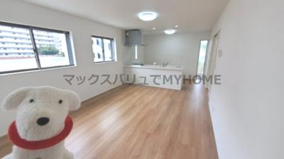 8/25撮影 昭和区の不動産売買の事ならマックスバリュで住まい相談エムワイホームにお任せください。