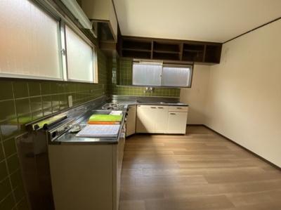 【キッチン】Y's House