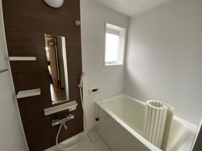 【浴室】Y's House