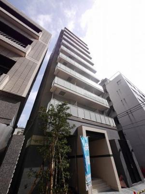 【外観】クリスタルK横浜~仲介手数料無料キャンペーン~
