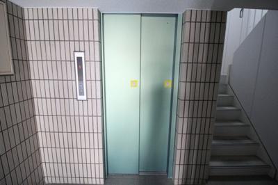 【設備】メゾンドール豊寿荘