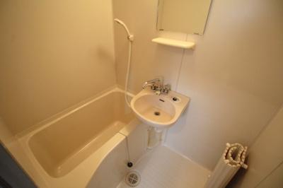 【浴室】メゾンドール豊寿荘